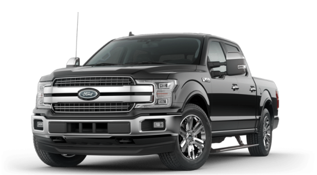 2019 Ford F-150 Lariat Truck 4WD